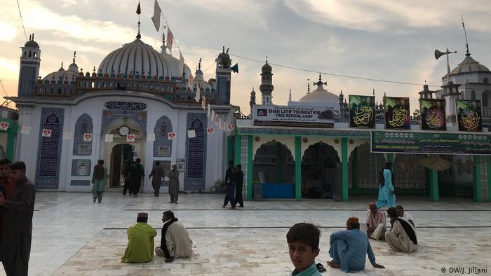 Intelektual Pakistan Kembali Jadi Korban UU Penistaan Agama