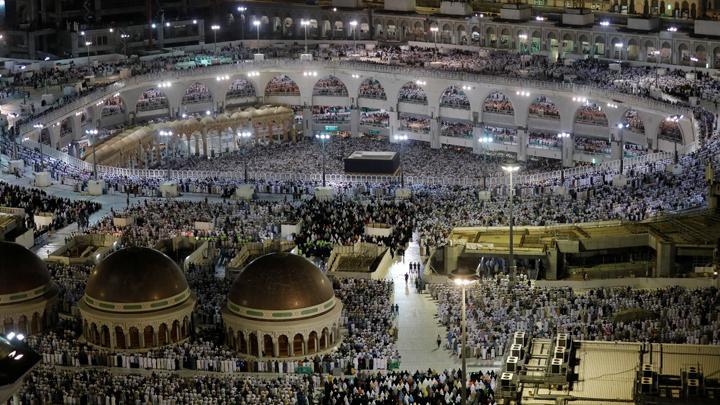 Breaking News: Kementerian Agama Tiadakan Ibadah Haji 2020