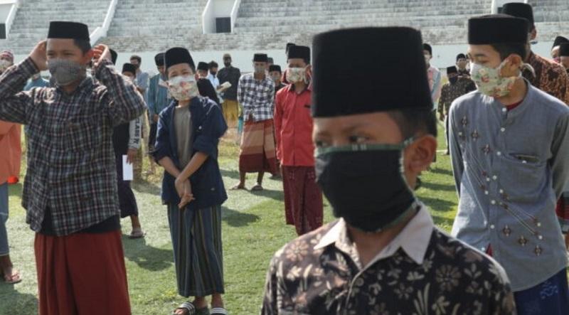 Mendesak, Pemetaaan Kondisi Pondok Pesantren Saat Pandemi Covid-19