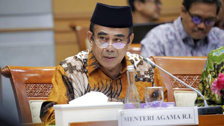 Fachrul Razi Sebut Toleransi Beragama Penting untuk Investasi