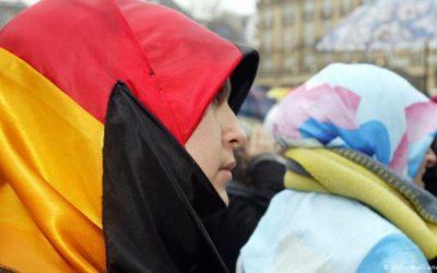 Kaum Muda Muslim di Jerman, Terlibat Aktif dalam Kegiatan Sosial