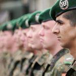 Menjadi Muslim di Pasukan Jerman Bundeswehr, Belum Ada Pelayanan Religius