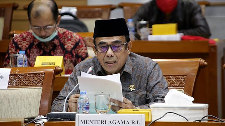 Kementerian Agama Segera Gulirkan Program Penceramah Bersertifikat