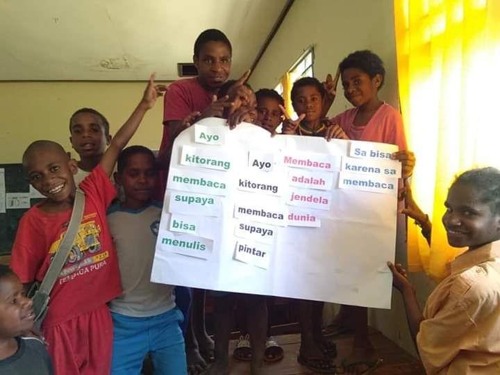 Bupati Biak Numfor: Mau Belajar Toleransi, Belajarlah di Papua