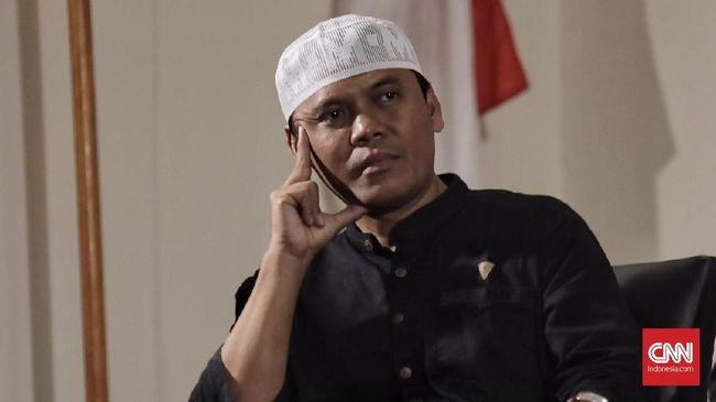 Kasus Dugaan Hina NU, Gus Nur Ditangkap di Malang