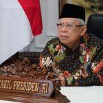 Wapres Sebut Cita-cita Bangsa Indonesia adalah Kerukunan Umat Beragama