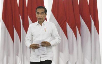 Jokowi: Saya Mengutuk Keras Aksi Teror di Sigi