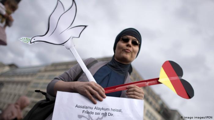 Kolaborasi Damai Sebagai Solusi Radikalisme di Eropa