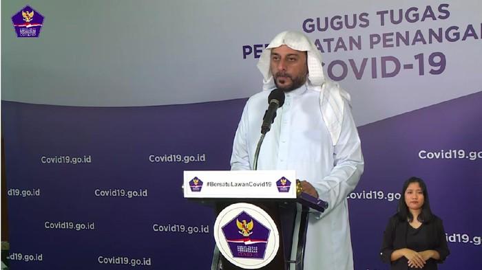PBNU Kenang Syekh Ali Jaber Sosok Gigih Perjuangkan Nilai Islam Moderat