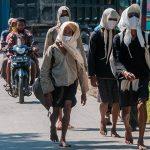 Suku Baduy Gelar Ritual Kawalu, Desa Ditutup 3 Bulan