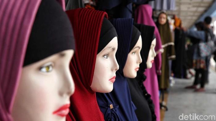 Jilbab dalam Keberagaman Kita