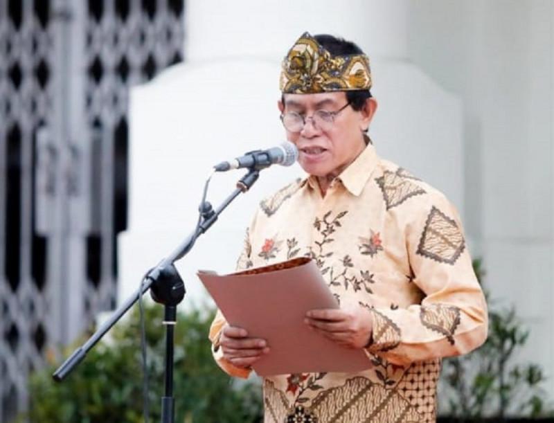 Terkait Bom Bunuh Diri di Gereja Katedral Makassar, Ini Tanggapan Forum Kerukunan Umat Beragama Kota Bandung