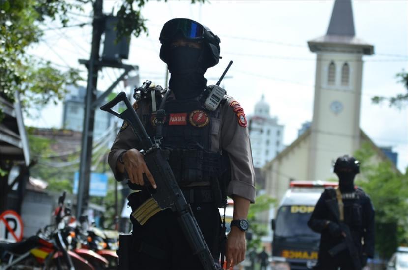 Muhammadiyah Kecam Keras Peledakan Bom di Makassar
