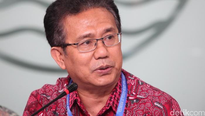 Seruan Ketua Umum PGI terkait Bom Makassar