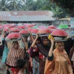 Mewujudkan Toleransi Hindu dan Kristen dengan Tradisi Ngejot