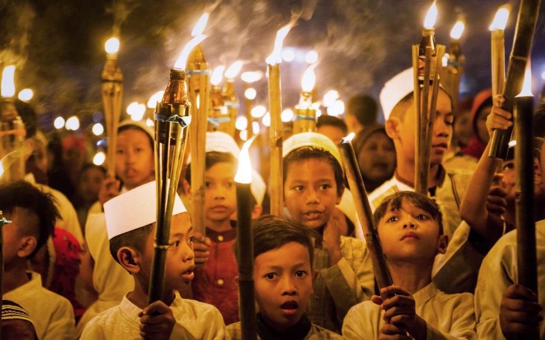 5 Tradisi Khas Ramadan yang akan Kita Rindukan di Tengah Masa Pandemi