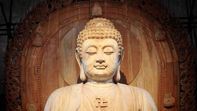 Meneladani Delapan Pribadi Unik Gautama