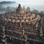 Menag: Saya Optimis Borobudur Jadi Pusat Ibadah Umat Buddha Dunia