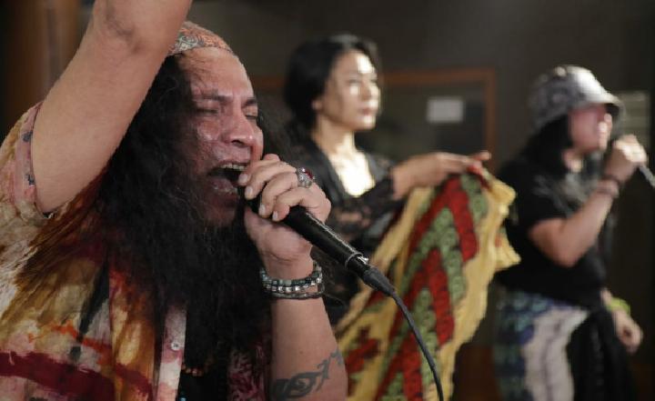 Barakarama Project Merawat Kebinekaan Indonesia Lewat Musik