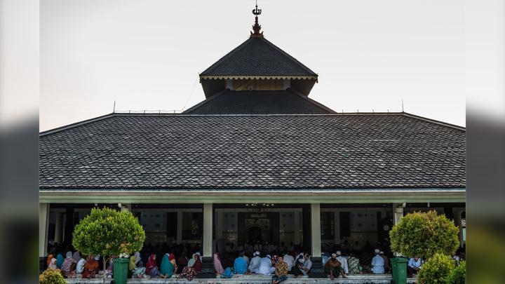 IoT Jadi Solusi Penyelamat Tata Ruang Kota-Kota Islam di Pesisir Utara Jawa