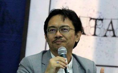 Pdt. Martin Sinaga: Umat Kristiani Patut Perhitungkan Dinamika Baru Islam Indonesia
