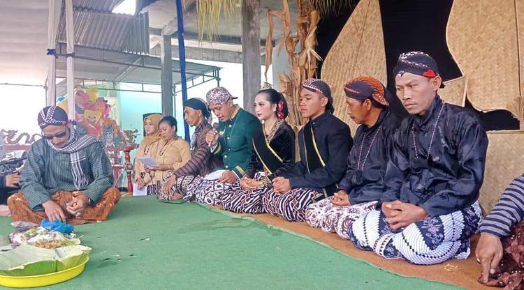 Gaung Toleransi dari Prosesi Hamerti Kirti Pegunungan Wonosobo