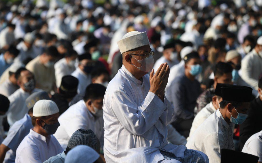 Jalan Sufi pada Masa Pandemi