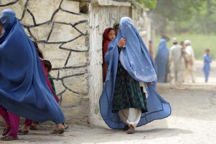 5 Aksi Dukungan yang Bisa Kita Lakukan Untuk Warga Afganistan