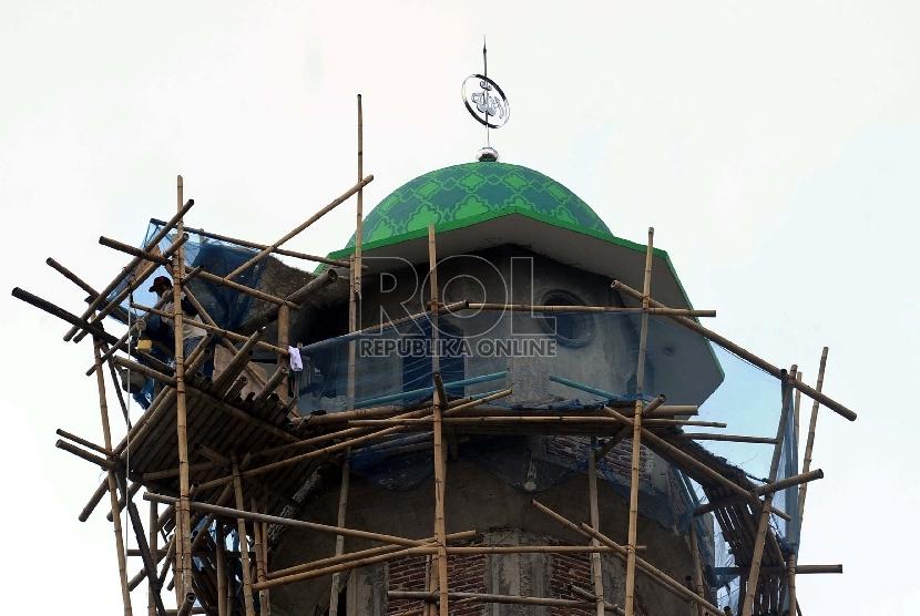 Upaya Muslim Indonesia di Belgia Dirikan Masjid Diapresiasi