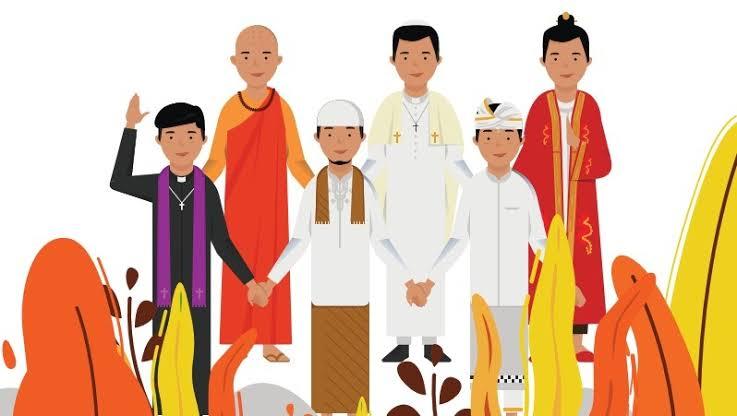 Deklarasi Agama-agama untuk Indonesia yang Adil dan Damai